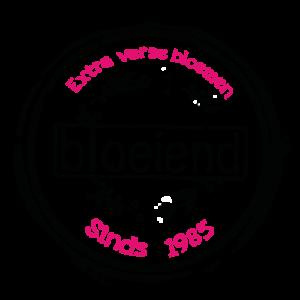 logo bloeiend pi