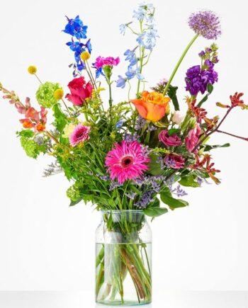 Bloemenfeest boeket