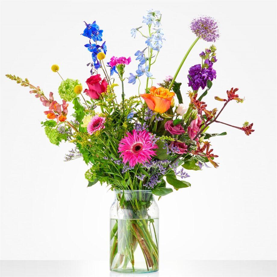 bloemenfeest bloemen