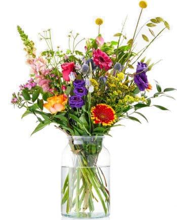 abonnement boeket bloemenpracht