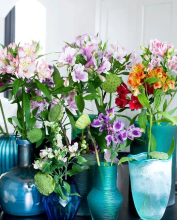 abonnementen- verse bloemen voor jouw moment